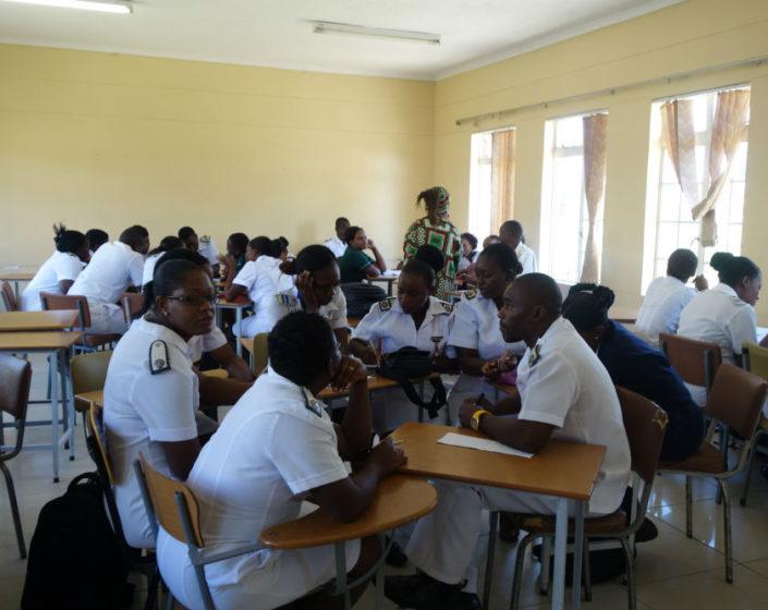 ZHTS_Blogpost3_TeachingChitunwiza Hospital2